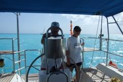 Antigua - Jolly-Marina