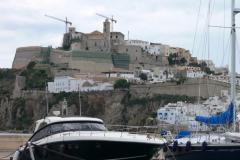 Baleari-szigetek - Ibizia