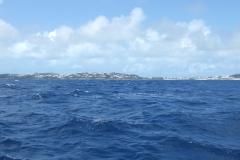 Bermuda-szigetek - St-George