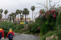 Messinai-szoros - Palermo